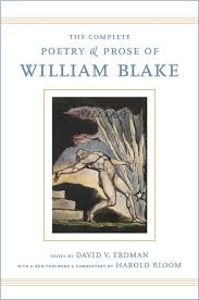 the complete poetry and prose of