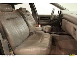 1995 Chevrolet Impala SS interior Photo #49358740   GTCarLot.com