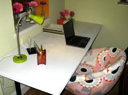 make your own office desk. $100 Half-Day Designs: Easy-to-Create Desk Make Your Own Office B
