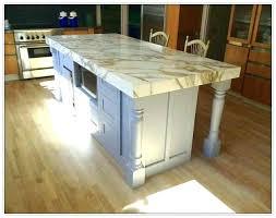 kitchen countertop overhang overhang support island overhang s shapes quartz