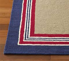 red stripe rug red navy tailored stripe rug swatch red striped rug from decorative country living