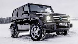 1.50 crore on 17 march 2021. Mercedes G Class Electric Version Announced By Daimler Boss