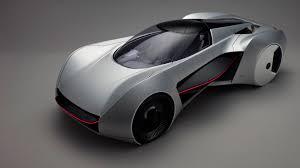 Bespoke Car Design Google Bespoke Concept Scale Model Car Body Design