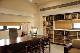 Mr. Raj Birbal's Office