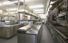 Small Picture Great Restaurant Kitchen Design wwwLonesStarRestaurantSupplycom