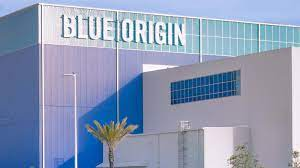 Blue Origin Stock. 3 Space Stocks ...