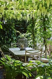 Small Picture Pergola Perfection Small Garden Ideas Design houseandgarden