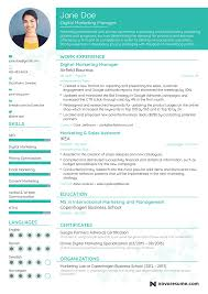 How To Wright A Resume How to Write a Resume in 24 Guide for Beginner 2