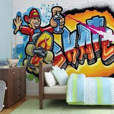 graffiti mural wallpaper murals for bedrooms . graffiti mural wallpaper  arrow wall murals for bedrooms .