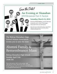 Shanahan Magazine by bishop_shanahan - issuu