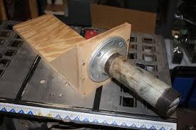 side bending iron