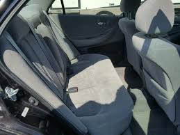 1999 honda accord seat covers 1999 honda accord ex photos salvage car auction copart usa