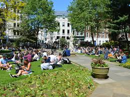 Premier daniel andrews has declared the current stage three restrictions will now remain in place until at least midnight may 11. 15 Perfect Picnic Spots In London Parks For An Alfresco Lunch In London