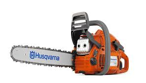 best chainsaw. husqvarna gas chainsaw best