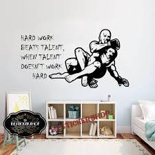 smackdown arena full wall mural vinyl