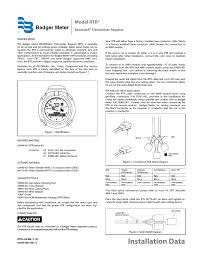 badger meter wiring diagram wiring diagram for you • badger meter water conditioning user manual 2 pages also for rh manualsdir com meter base wiring diagram residential electrical meter wiring diagram