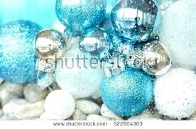 decorative glass against blurred glowing holiday lights stock photo australia