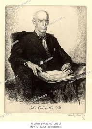 John galsworthy Stock Photos and Images | agefotostock