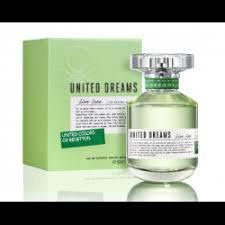 Отзывы о <b>Туалетная вода</b> Benetton <b>United</b> dreams Live Free
