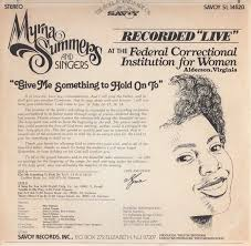 33 RPM / MYRNA SUMMERS AND SINGERS /... - GET RIGHT WITH GOD | Facebook