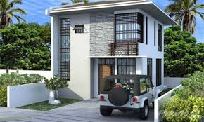 image of small house design philippines