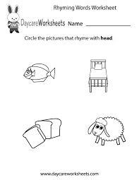Kindergarten Reading Comprehension Worksheets Kelpies Rhyming ...