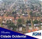 imagem de Cidade Ocidental Goiás n-1