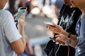 """Résultat de recherche d'images pour """"I said no cell phones"""""""