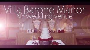 Villa Barone Manor Bronx Ny Wedding Venue Pspi Photography Cinematic Video