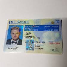 Two Id Legitfakeid Images Page Scannable Fake n81q8S