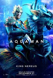 Aquaman - Dolph Lundgren as King Nereus | Aquaman film, Aquaman, Aquaman  2018