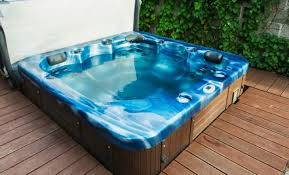 in ground jacuzzi. In Ground Vs Above Hot Tubs What Is The Difference For Designs 7 Jacuzzi