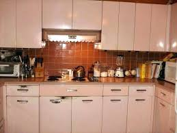 painted metal cabinets painting metal kitchen cabinets metal kitchen cabinets for in repaint metal kitchen