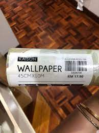 Kaison Wallpaper and Wall Glue, Home ...