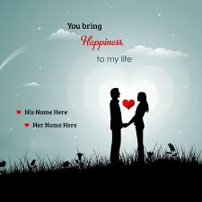 Looking for the best couple backgrounds? Free Download Write Your Name On Love Relationship Couple Wallpaper 500x500 For Your Desktop Mobile Tablet Explore 50 The Yellow Wallpaper Worksheet The Yellow Wallpaper Symbolism Yellow Wallpaper Full