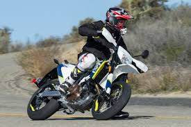 2016 husqvarna 701 supermoto first ride review cycle world