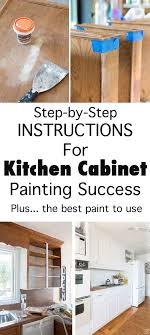 what is the best paint for kitchen cabinetsBest 25 Kitchen cabinet manufacturers ideas on Pinterest