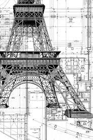 architecture blueprints wallpaper. Beautiful Wallpaper IPhone Wallpaper Eiffel Mechanics Inside Architecture Blueprints E