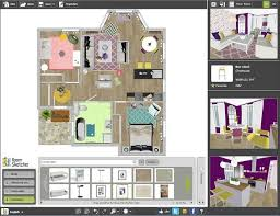 create professional interior design drawings online roomsketcher