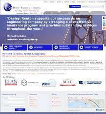 Dealey, renton & associates insurance brokers is a foreign corporation from ohio, united states. Dealey Renton Associates S Competitors Revenue Number Of Employees Funding Acquisitions News Owler Company Profile