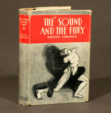 the sound and the fury by william faulkner washington  the sound and the fury by william faulkner
