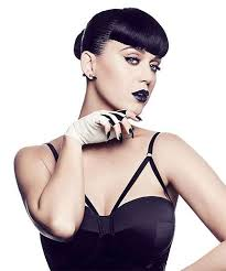 katy perry talks acne her new makeup line