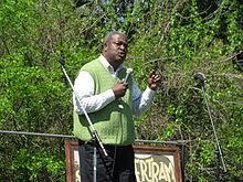 Harvey Johnson Jr. - Wikipedia