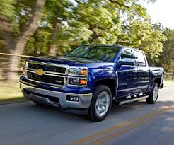2017 Chevy Silverado Release Date and Redesign | 2018 Vehicles