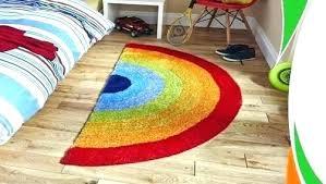 blue circle rug semi rugs half moon navy circular yourlegacy half moon rugs half moon rugs