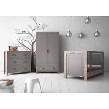 grey nursery furniture. Grey Nursery Furniture Set O