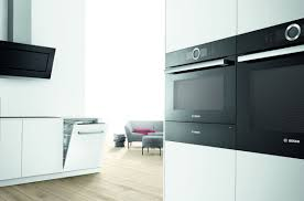 Bosch Kitchen Appliances Packages Bosch Eox 8 Black Range Entry If World Design Guide