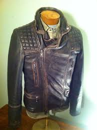 734 best cafe racer clothing images on vintage leather motorcycle jackets for men