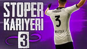 TAKIMIN EN GÖZDE OYUNCUSU FILIPPO! - FIFA 21 Stoper Kariyeri #3 - YouTube