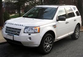 Land Rover Freelander - Vikipedi